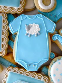 .Oh Sugar Events: Little Boy Blue