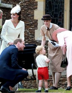 Want to become a royal nanny? All you need to do is attend Norland College, Britain's premier nanny-training academy.