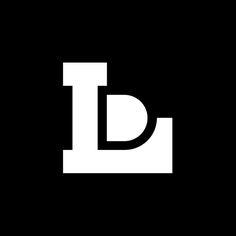 Leasing Dornbirn by Othmar Motter. 1967 #logo #design #branding