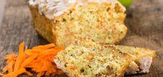 Mrkvový bochník Muffins, Cupcakes, Carrot Cake, Avocado Toast, Cornbread, Baked Potato, Mashed Potatoes, Banana Bread, Yogurt
