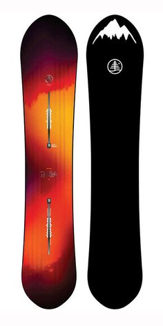 Burton Day Trader Snowboard 2014 | From first chair to backcountry bootpack, our women's freeride shape on the Burton Day Trader rides with confidence in everything from deep trees to steep, technical terrain. Developed with Kimmy Fasani, this tapered, directional board is designed to explore the off-piste with ease. Flat Top between the feet enhances stability and control, while the early rise kicks add the effortless float and feeling of rocker... ♥ Pin to your board.☺
