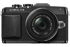 Olympus E-PL7 16MP Mirrorless Digital Camera with 3-Inch LCD... #DailyDeals http://good-deals-today.com