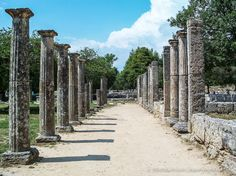 travelyesplease.com   Ancient Olympia- Birthplace of the Olympic Games (Blog Post)