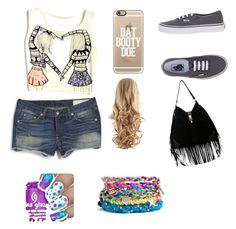 """Friends"" by heath-jada on Polyvore"