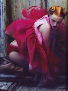 spinningbirdkick:    Mert & Marcus / POP Magazine Autumn 2007.