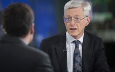 BOE's Weale Sees Price Pressures Brewing Even as China Slows.