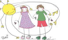 Prevención del abuso sexual infantil.   #abusoinfantil http://www.blogmaternoinfantil.com/?p=469