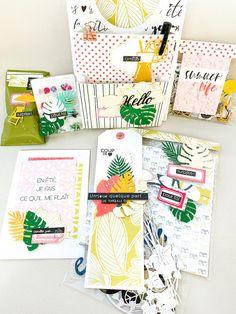 Mini Albums, Pochette Surprise, Scrapbooking, Diy, Crafts, Envelope, Manualidades, Bricolage, Do It Yourself