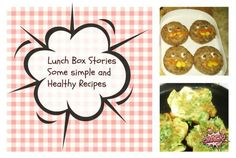 Lunch Box Stories Revealed : Top Recipes For Kids Tiffins Top Recipes, Healthy Recipes, Kid Friendly Meals, Kids Meals, Lunch Box, Best Recipes, Healthy Eating Recipes, Healthy Diet Recipes, Healthy Cooking Recipes