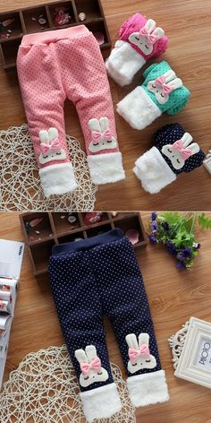 54 Ideas Diy Baby Leggings Winter For 2019 Winter Leggings, Baby Leggings, Fashion Niños, Kids Fashion, Winter Outfits For Girls, Kids Outfits, Baby Girl Pajamas, Cute Girl Dresses, Diy For Girls