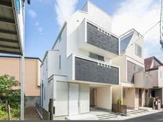 = house at 葛飾区  http://smatan.jp/sc/ad:144.tp:2.html