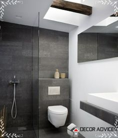 Ideas To Decorate A Bathroom - http://www.decoradvices.com/ideas-to-decorate-a-bathroom/
