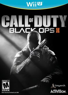 Call of Duty: Black Ops II (Wii U) $12.25