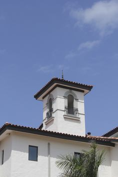 Details make all the difference! Spanish colonial architecture