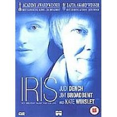 http://ift.tt/2dNUwca | Iris DVD | #Movies #film #trailers #blu-ray #dvd #tv #Comedy #Action #Adventure #Classics online movies watch movies  tv shows Science Fiction Kids & Family Mystery Thrillers #Romance film review movie reviews movies reviews