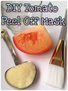 Effective Home Remedy For Enlarged Pores. Ideal for oily skin, acne-prone skin, dull skin and photo-aged skin.