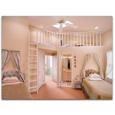 what a great kid's room!