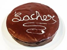 Sacher, Pudding, Cake, Youtube, Desserts, Food, Recipes, Traditional, Pies