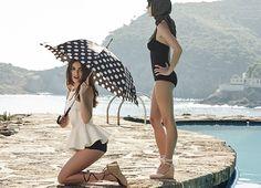 Auch diesen Sommer können wir nicht ohne Espadrilles leben - ob in der Stadt oder am Strand, diese Sommerschuhe sind einfach so ein Must Have.