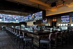 The Best Sports Bars In Boston. Sports PubSports BarsBoston SportsSport Bar  DesignCafe DesignBar IdeasRestaurant ...
