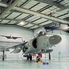 Yeovilton - Sea Harrier, worked on the first 4 of these at the Kingston facility around Navy Aircraft, Ww2 Aircraft, Military Aircraft, Vietnam, West Wing, Royal Air Force, Aeroplanes, Royal Navy, Helicopters