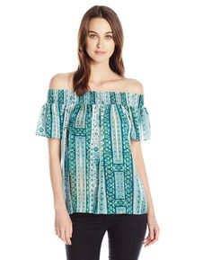 Stitch Fix Greylin Camilo off the shoulder top | Stitch Fix for Less