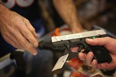 Disarming Realities: As Gun Sales Soar, Gun Crimes Plummet - Forbes