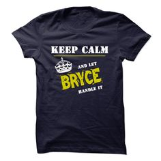 awesome Let BRYCE Handle It - Best price