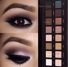 I need more ideas on how to use the Loral Pro Palette. This looks beautiful, and…