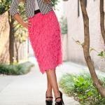 Lulu Skirt