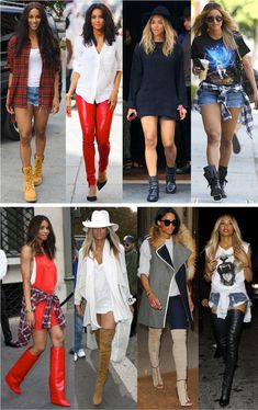 ESTILO: CIARA - Fashionismo