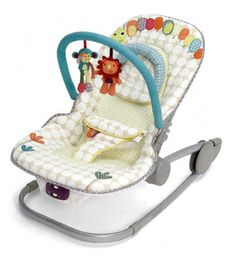 Baby Rockers | New interactive rockers now available | Mamas and Papas