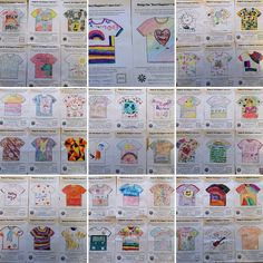 here is an excellent example of community: primary school young contributing to a global campaign for designs will be featured at our upcoming show during