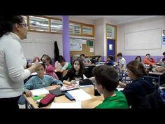 Canal de youtube sobre aprendizaje cooperativo del IES Itaca