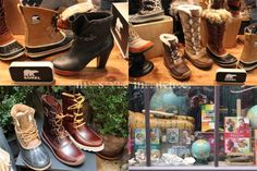 My Style Influencer was invited to the new fall winter collection of SOREL at the workshop of the cook Fred Chesneau. SOREL is a Canadian brand, very famous for its boots but the new in is the Medina Rain Heel, the must-have of the fall winter collection!
