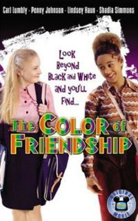 Disney Channel Original Movie: The Color of Friendship.this was a beautiful movie! I think this is where I first learned about accepting people different from myself. Old Disney Channel, Disney Channel Movies, Disney Channel Original, Childhood Movies, 90s Movies, Great Movies, Throwback Movies, Watch Movies, Tv Movie