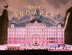 Filme: O Grande Hotel Budapeste | Vídeos e Receitas de Sobremesas