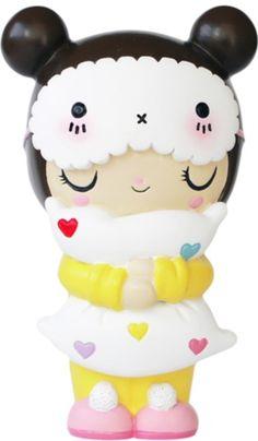 Momiji Doll (essa é a Dreaming).