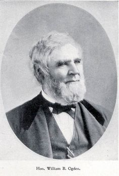 Inventor of the modern railroad
