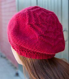 Toboggan Slouchy Hat