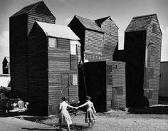 Eric de Maré's secret country | Art and design | The Guardian