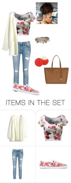"""""""Untitled #364"""" by chocoholic-cartoon ❤ liked on Polyvore featuring art"""