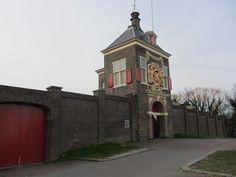Voorkant Kruithuis Delft