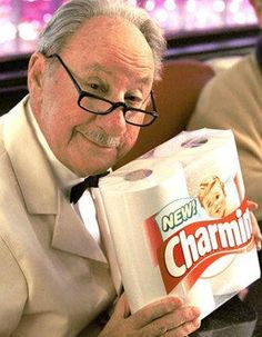 """Whipple """"Please don't squeeze the Charmin."""" Charmin toilet paper hired Dick Wilson to play the role of store manager, Mr. Whipple, in . Great Memories, Childhood Memories, Ed Vedder, Procter And Gamble, Before I Forget, Nostalgia, This Is Your Life, Vintage Tv, Vintage Classics"""