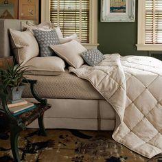 Dransfield & Ross House Elizabeth Street Quilt | Nostalgia Home Fashions, Inc