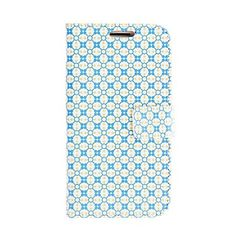 Kinston Pente Grille Patroon PU Leather Full Body Case voor Samsung Galaxy S3 I9300 – EUR € 7.91
