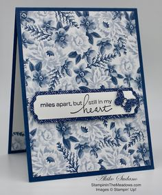 Stampin' Up! Lovely You Bundle Sneak Peek – Stampin' in the Meadows