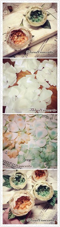 Floral Concerto