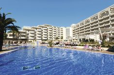 7 Nights 4* Self Catering in Majorca, Spain. Departs 1st May 2018 @ London Heathrow. ALL FOR: £377.00pp!