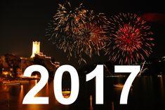 Jetzt auch schon an Silvester denken! #Silvester #Gardasee #Feuerwerk http://bit.ly/2gvm4Pa
